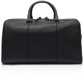 Ted Baker Claws Contrast Crossgrain Holdall