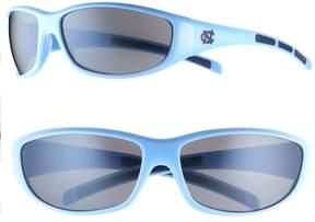 NCAA Adult North Carolina Tar Heels Wrap Sunglasses