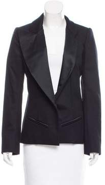 Bouchra Jarrar Structured Wool Blazer