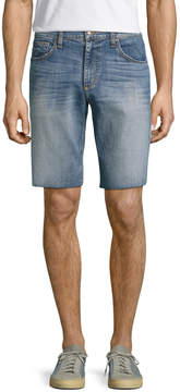 Joe's Jeans Men's Cut Off Denim Shorts