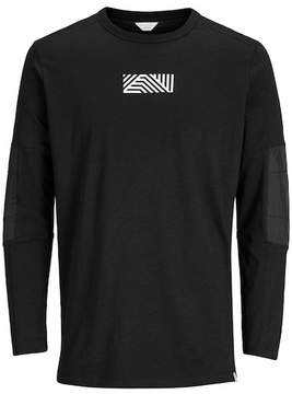 Jack and Jones Pass Long Sleeve Tee