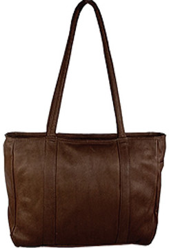 David King 574 Multi Pocket Shopping Bag (Women's)