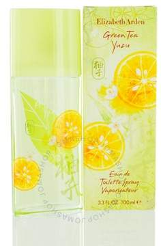 Elizabeth Arden Green Tea Yuzu EDT Spray 3.4 oz (100 ml) (w)