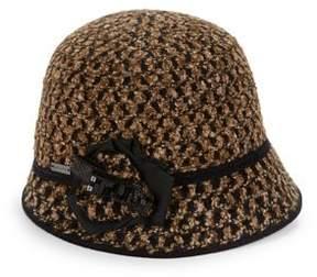 Betmar Tweed Hat