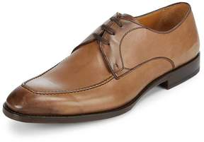 Canali Men's Lace-Up Leather Oxfords