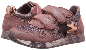 Naturino Parker VL AW17 Girl's Shoes