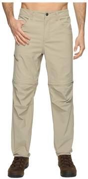 Royal Robbins Alpine Road Convertible Pants Men's Casual Pants