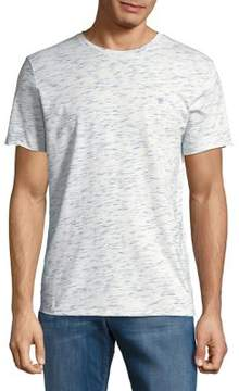 Jack and Jones Short-Sleeve Textured Tee