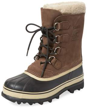 Sorel Men's Caribou Leather Boot