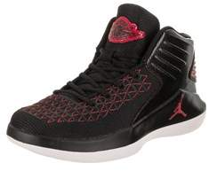 Jordan Nike Kids Xxxii Bp Basketball Shoe.