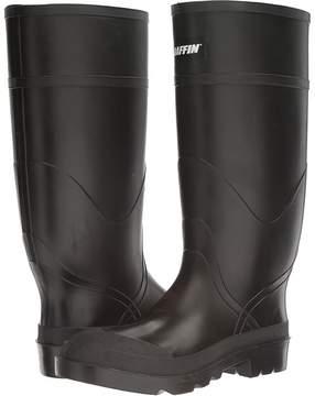 Baffin Express Plain Toe Boots