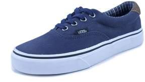 Vans Era 59 Women US 10.5 Blue Skate Shoe