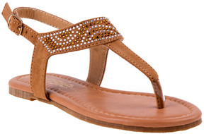 KensieGirl Buckle Sandals