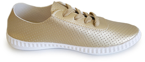 Refresh Champ Perforated Macy Sneaker