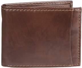 Croft & Barrow Men's Traveler RFID-Blocking Extra-Capacity Wallet