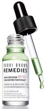 Bobbi Brown Remedies Skin Fortifier Strength & Recovery Tonic