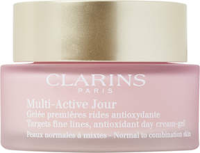 Clarins Multi-Active Day Cream-Gel, Normal to Combination Skin