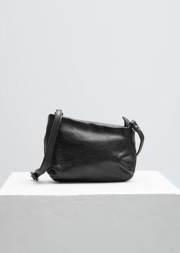Marsell black fantasmino bag
