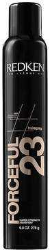 Redken Forceful 23 Finishing Hairspray - 9.8 oz.