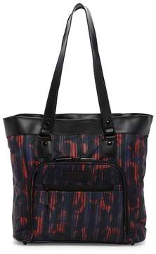 Kenneth Cole Reaction Real Collection Softside Shopper's Tote