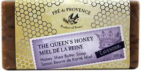 Pre de Provence Lavender Queen's Honey Soap by 150g Soap Bar)
