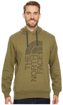 The North Face Trivert Pullover Hoodie Men's Sweatshirt
