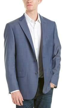 Hart Schaffner Marx Wool Sport Coat.