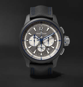 Jaeger-LeCoultre Master Compressor Chronograph 46mm Ceramic Watch