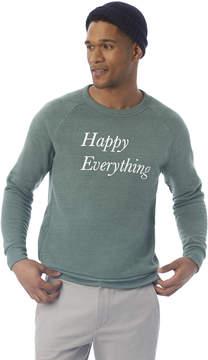Alternative Apparel Champ Eco-Fleece Graphic Sweatshirt - 09575SP