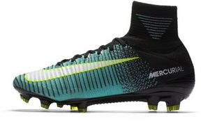 Nike Mercurial Superfly V Dynamic Fit FG Women's Firm-Ground Soccer Cleat
