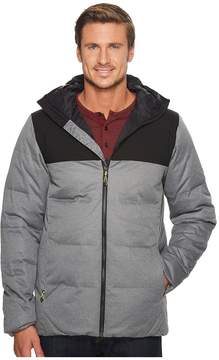 686 Glacier Omega Down Insulator Men's Clothing