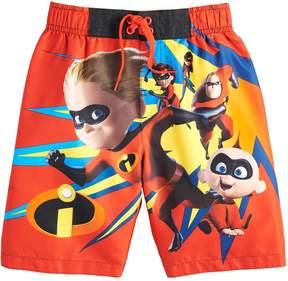 Trunks Disney Pixar Disney / Pixar The Incredibles Boys 4-7 Swim