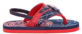 Spiderman MARVEL Toddler Boys' Flip Flop