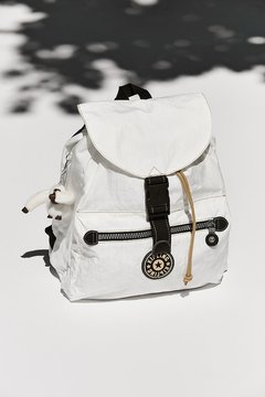 Kipling For UO Keeper Backpack - WHITE - STYLE