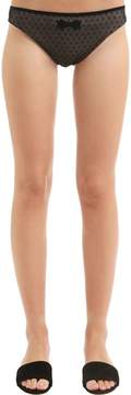 Chantal Thomass Noeuds Et Merveilles Tulle Underwear