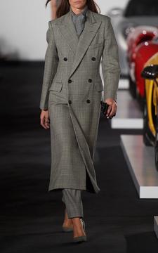 Ralph Lauren Pierson Long Coat
