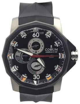 Corum Ventura 277.931.06/0371 AN12 Titanium 48mm Mens Watch