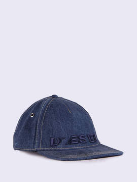 Diesel Caps, Hats and Gloves 0IARG - Blue