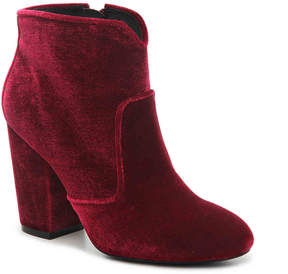 Mix No. 6 Izadora Velvet Bootie - Women's