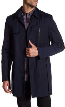 HUGO BOSS Maxen Trench Coat