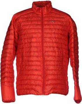Arc'teryx Down jackets