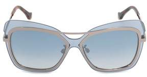 Balenciaga Butterfly Sunglasses Ba0088 12x 57.