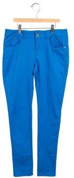 Armani Junior Boys' Straight-Leg Jeans w/ Tags