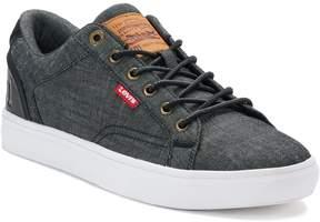 Levi's Levis Jeffrey 501 SB Men's Sneakers