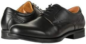 Florsheim Midtown Waterproof Plain Toe Oxford Men's Plain Toe Shoes