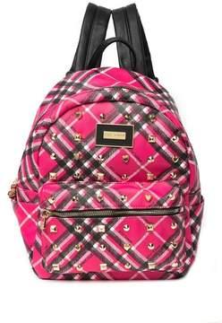 Betsey Johnson Printed Mini Backpack