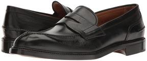 Gravati Split Toe Penny Loafer Men's Shoes