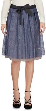 Aniye By Knee length skirts