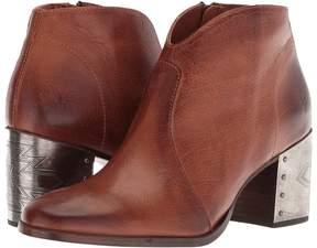 Frye Nora Omaha Short Women's Pull-on Boots