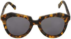 Karen Walker Number One Acetate Sunglasses